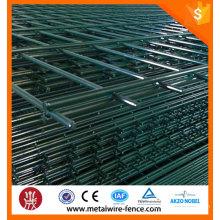 Cerca de la cerca de alambre doble de la cerca del shengxin para la venta