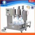 Multi-Head Flüssigkeit Füllmaschine für kleine Kapazität