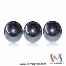 Полированный шариковый магнит