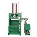 máquina de enfardamento hidráulica de alta eficiência modelo 10T-150T
