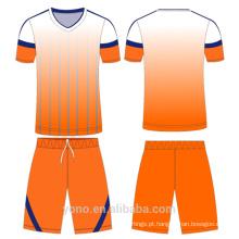 OEM \ ODM serviço exclusivo baixo preço reversível camisa de futebol de alta qualidade camisa de futebol fabricante de futebol jersey