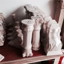 madeira de borracha esculpida artesanato
