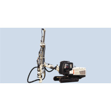 H-Q Surface Top-hammer Drill Rig