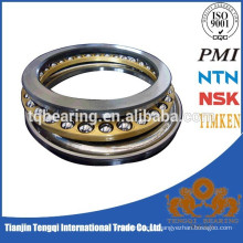 3 inch stainless steel thrust ball bearing 51330