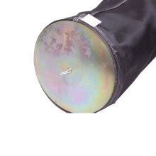 Sacs filtrants en fibre de verre inversé en alliage ferrosilicium