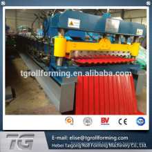 762 roof tiles making machine for Africa
