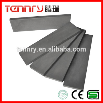 Good Electric Conductivity Refractory Graphite Sheet China Supplier