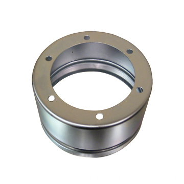 China Factory Ce Certificate Stamping Parts Metal spinning Service