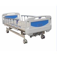 Three-Rocker Mechanical Hospital Ward Bed (A-11)