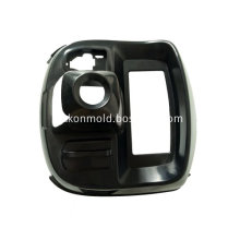 Plastic Injection Mold Gas-Injection