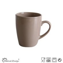 12oz Color Glaze Mulk Mug