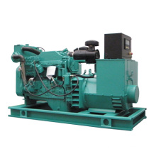 50Hz 60Hz Diesel Motivated Engine Generator for Ship Boat 200kw-2000kw