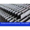 Geschweißte Stahlrohre