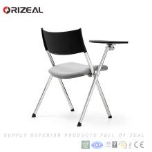 Orizeal Pas cher personnalisé commercial meubles visiteur chaise de bureau à vendre (OZ-OCV004CX)