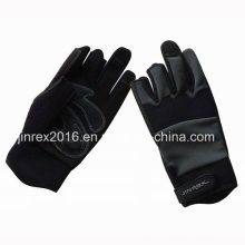 Cycling Mountain Bike Full Finger Sports Glove