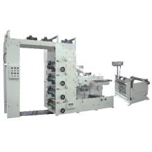 Medical Bag Flexo Printing and Gluing Machine (450/650)