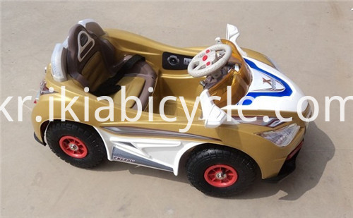 Ride on Toy Cars