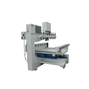 4 Axis CNC Wood Router for status