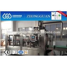 High Stable Automatic Plastic Bottle Water Filling Equipment / Machine / Machinery