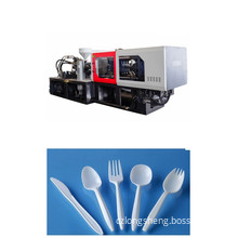 Spoon Fork Knife Injection Moulding Machine