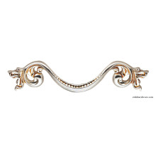 Hot Sale Zinc Alloy Classical Furniture Drawer Pulls