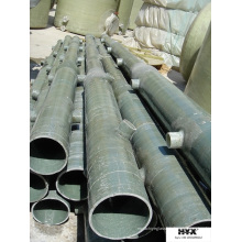 Стеклопластиковые трубы GRP для распыления