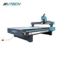 3-Achs-CNC-Fräser für Metall-Aluminiumgravur