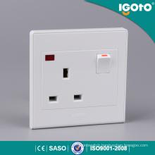 Igoto British Standard Wireless Remote Control Wall Switches