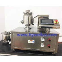 0.5-4kg Pharmaceutical Lab High Speed Granulator