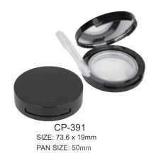 Caixa compacta de plástico redondo Cp-391