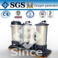 Очиститель азота PSA через Deoxo Углеродный метод