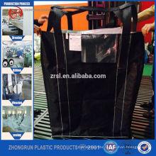 Carbon black super sacks for toner . 1000kg toner bags with low cost
