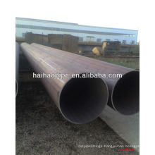 Forged Spiral Welded Steel Pipe in Cangzhou