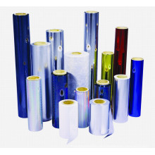 Twistable Metallized Pet Film / Release Film / Anti-Static Film