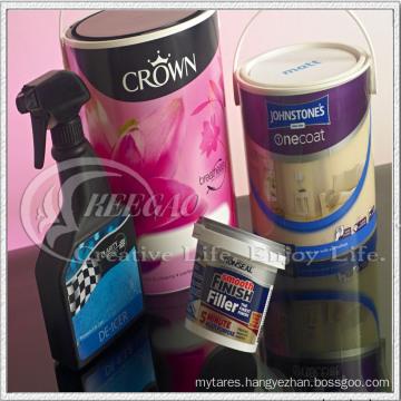 Printed Labels in Packaging Labels (KG-LA017)