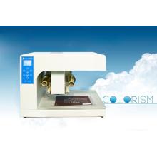 150W Auto Digital Foil Printer for Manu Covers