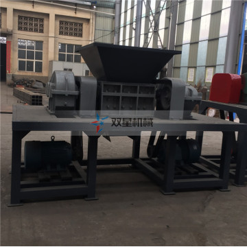 Industri Scrap Waste Aluminium Shredder Plant