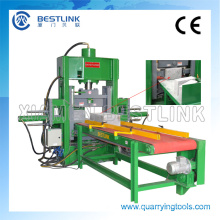 Bestlink Hydraulic Natural Face Stone Cutting Machine for Granite Block