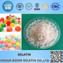 Halal Gelatin Used in Food Industry