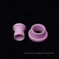 95 alumina rosa peças de máquinas têxteis de cerâmica