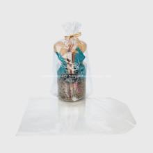 Sacs d'emballage pour panier-cadeau
