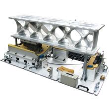 Vibration Welding Fixture para caixa de luvas