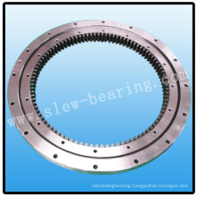 Wanda Single Row Crossed Roller Bearing (Internal Gear)