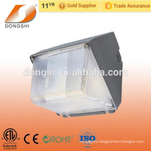 ETL Listed Mini LED wall pack lighting housing
