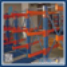 Standard Adjustable Steel Cantilever Structure Rack