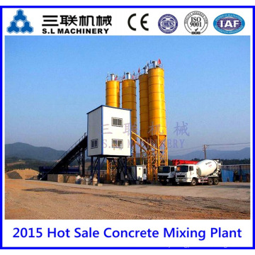 liebherr used concrete mixer plant sale