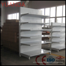 Yuanda Factory Sale Used Supermarket Shelves with Good Quality