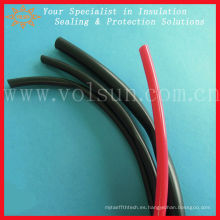 Manga de aislamiento de tubo de PVC
