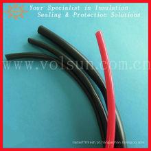 Luva de isolamento para tubos de PVC