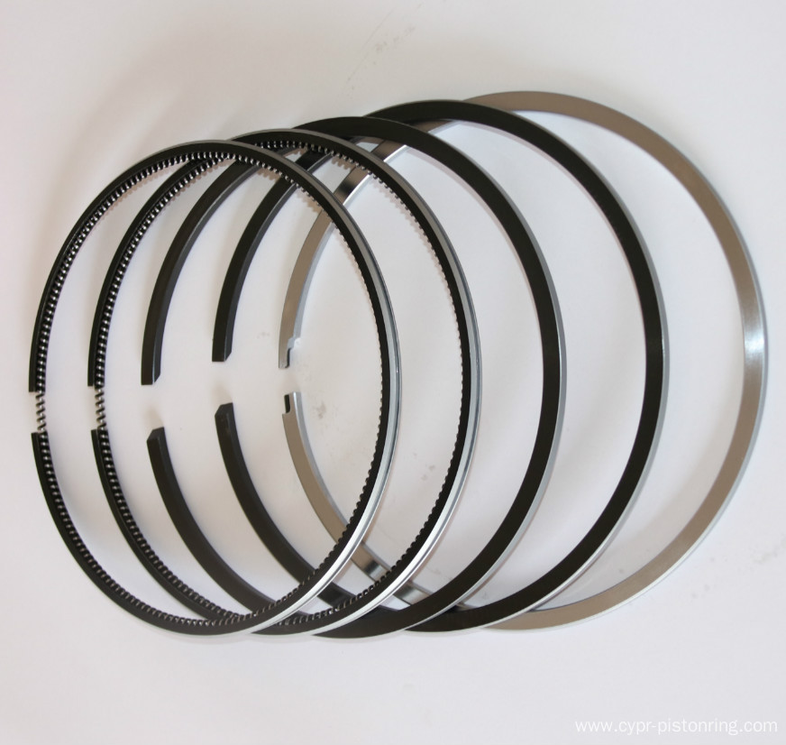 CCC High performance genset piston ring